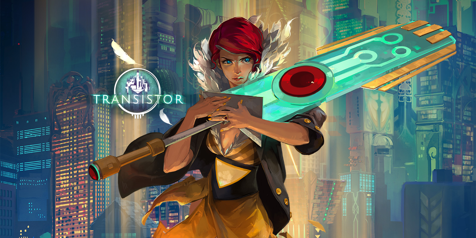 transistor steam account