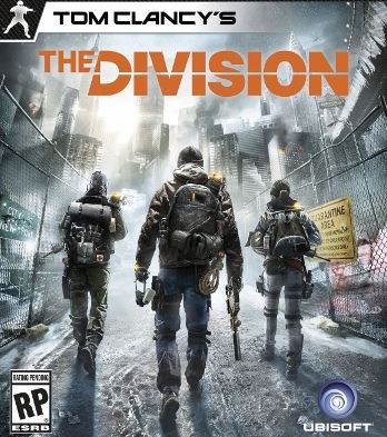 the division game in steam account