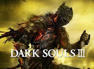 dark souls 3 in steam account