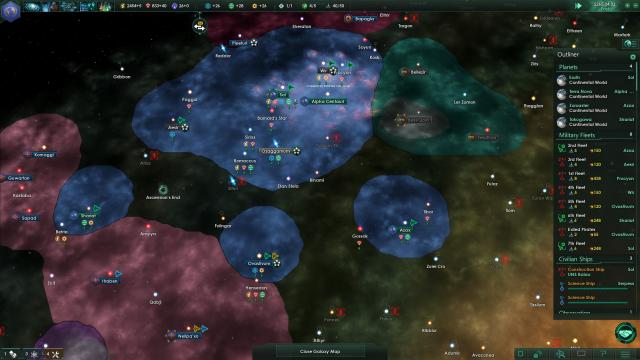 stellaris, steam account, steam account value, 4x, grand strategy game 1