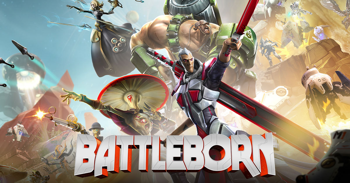 steam account, battleborn, overwatch, fail, dying, opinion, mascot, tracer 1